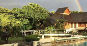 สนาม sat เชียงใหม่ Nakornpayup International School (NIS)