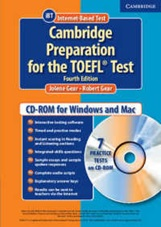 book cambridge preparation for the toefl test