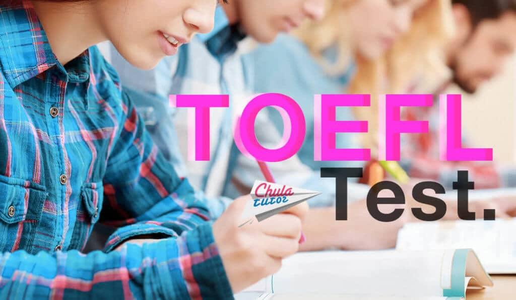 TOEFL Test