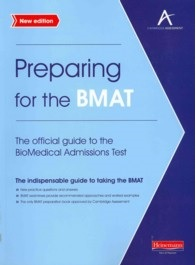 book preparing for the bmat