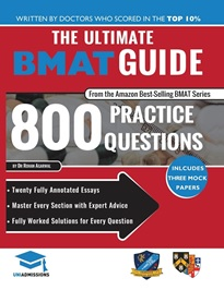 book the ultimate bmat guide