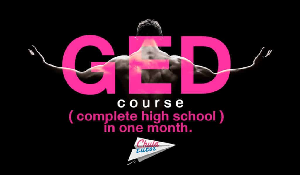 GED Course