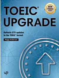 book toeic upgrade