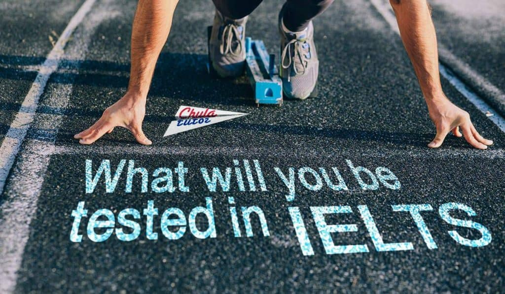 How to prepare yourself for IELTS ?